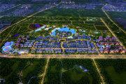 北京周边廊坊固安来康郡楼盘新房真实图片