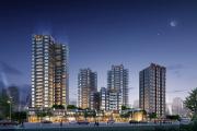 东部产业园东坑春风格拉斯楼盘新房真实图片