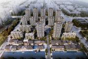杭州湾新区杭州湾新区悦尚湾城楼盘新房真实图片