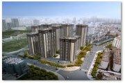 西山区人民西路片区佳兆业城市广场楼盘新房真实图片