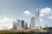 东区东区太谷广场楼盘新房真实图片
