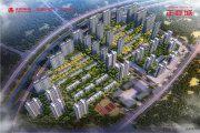 涧西区武汉路正商城楼盘新房真实图片