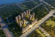 合浦合浦合浦山湖海上城楼盘新房真实图片