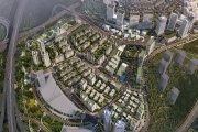 江北海尔路启迪协信重庆科技城楼盘新房真实图片