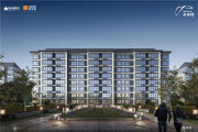肥西县上派徽创佳兆业未来城楼盘新房真实图片