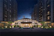 北京周边燕郊三湘印象·森林海尚城楼盘新房真实图片