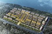 宜阳县城关镇湖滨美院楼盘新房真实图片