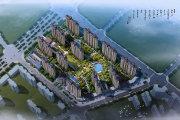 西工区新都汇王府井香榭里兰溪楼盘新房真实图片