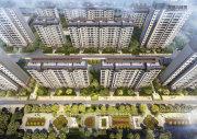 张家港高铁新城中锐 ·星未来楼盘新房真实图片
