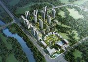 米易县米易县金为·迷昜温泉城楼盘新房真实图片