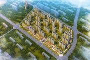 涿州市涿州鹏渤印象城楼盘新房真实图片