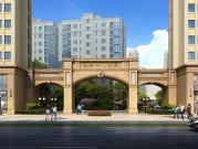固镇县南城区圣邦·中心花园楼盘新房真实图片