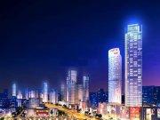 和平南京路天津中心楼盘新房真实图片