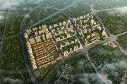 东莞周边广州敏捷绿湖首府楼盘新房真实图片