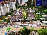 旌阳区旌阳区锦利滨湖国际社区楼盘新房真实图片