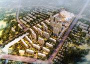 锡山区东北塘锡山圆融广场楼盘新房真实图片