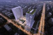 中心城区南城保利珑远国际广场楼盘新房真实图片