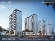 北京周边廊坊文安孔雀城御湖上院楼盘新房真实图片