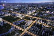 包河区包河工业园融创滨湖湾楼盘新房真实图片