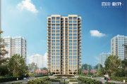 北京周边永清百川格外楼盘新房真实图片