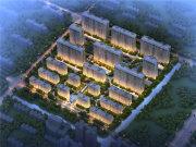 錫山區東亭綠城誠園樓盤新房真實圖片