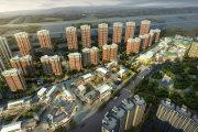 开发区小窑湾德泰·人才公园楼盘新房真实图片