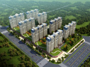 涿州市涿州名流四季北岸楼盘新房真实图片