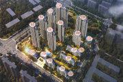 涧西区上海市场美的浩德云熙府楼盘新房真实图片