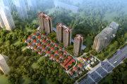 青秀仙葫经济开发区丰泽双湾紫云台楼盘新房真实图片