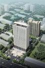 北京周边燕郊盛恒时代公寓楼盘新房真实图片