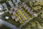 涧西区武汉路绿都中梁青云赋楼盘新房真实图片