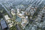 富阳富阳云川未来城楼盘新房真实图片