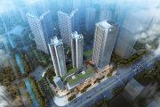 香洲香洲时代保利中环广场楼盘新房真实图片