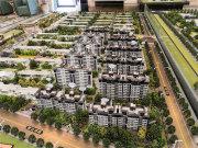 旌阳区旌阳区保利国际城中央花园楼盘新房真实图片