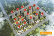 郑东新区白沙东润城楼盘新房真实图片