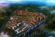 双龙双龙太阳谷国际康养生活社区楼盘新房真实图片