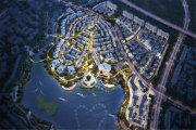 石林石林环球融创石林未来城·阿依小镇楼盘新房真实图片