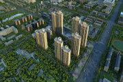 東城區東城區瑞翰祥·未來之光樓盤新房真實圖片