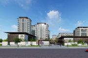 瑶海区龙岗开发区安建翰林天筑楼盘新房真实图片