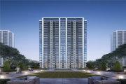 金安区金安区绿地未来城楼盘新房真实图片