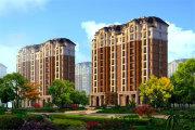 北京周边燕郊甜城·九里香堤楼盘新房真实图片