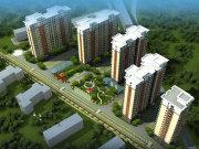 涿州市涿州宏远碧萝湾楼盘新房真实图片