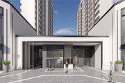 怀远县新城区中南·观淮府楼盘新房真实图片