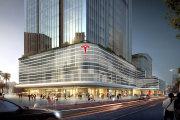 香洲香洲铭泰城市广场楼盘新房真实图片