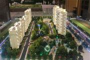 北京周边涿州名流学府澜湾楼盘新房真实图片