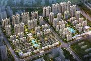 合肥周边淮南空港恒大时代新城楼盘新房真实图片