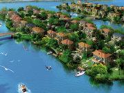 上海周边启东恒大海上威尼斯楼盘新房真实图片