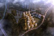 咸安区咸安区碧桂园温泉城花半里楼盘新房真实图片