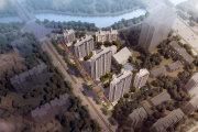 颍东区颍东区美的新华城楼盘新房真实图片