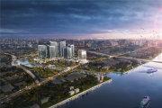 海珠南洲广州佳兆业中心楼盘新房真实图片